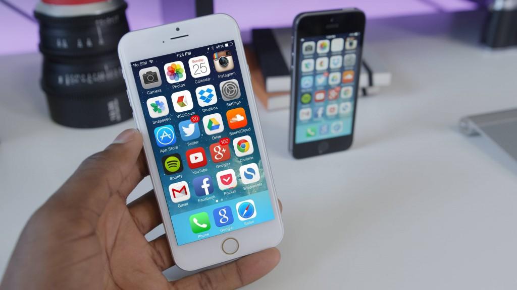 En İyi 3 iPhone Casus Uygulaması 2021